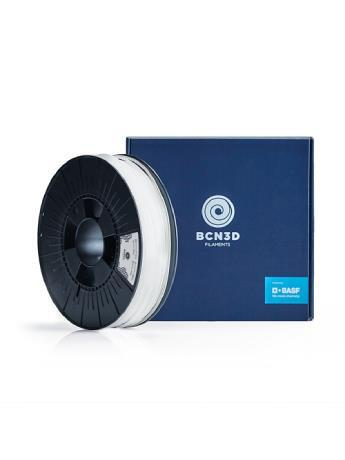 BCN3D - BCN3D ABS Filament 2.85mm 750g BEYAZ