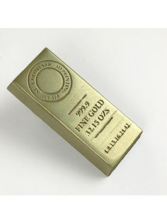 Colorfabb Brassfill 1.75mm 1500gr.