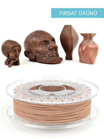 Colorfabb - Colorfabb Copperfill 1.5kg