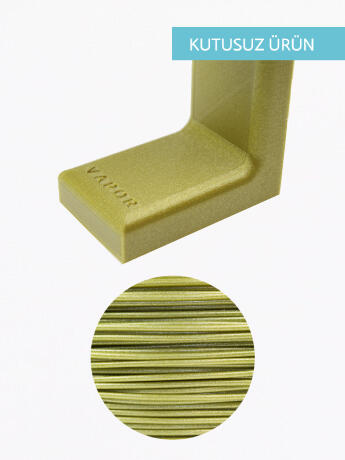 Colorfabb - Colorfabb NGEN_LUX - Star Yellow 1.75mm. 750 gr.