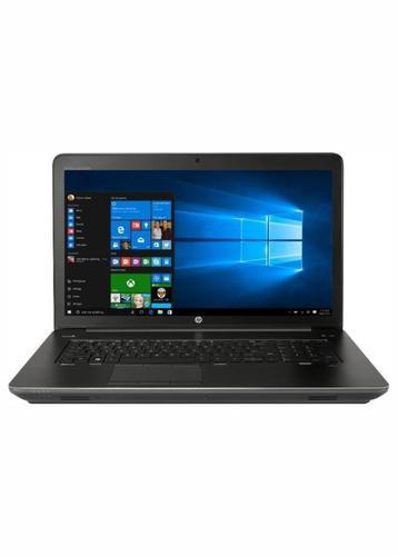 HP WS 1RR17EA ZBOOK 15 G4 R31505M 1X16GB Dizüstü Bilgisayar