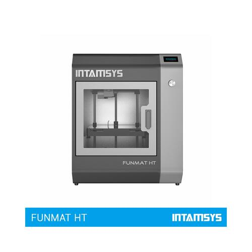 Intamsys - Intamsys FUNMAT HT (Enhanced) [2.El Ürün]