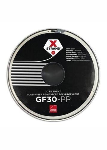 Owens Corning - Owens Corning XSTRAND GF30-PP 2.85mm 500g Filament
