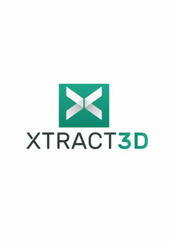 XTract3D Yazılımı (Lifetime)